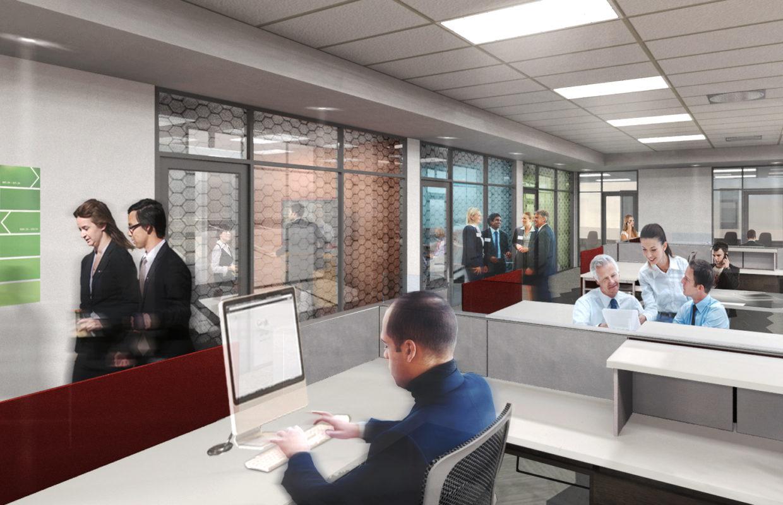 Commercial Architect St Louis Interior Designer St Louis