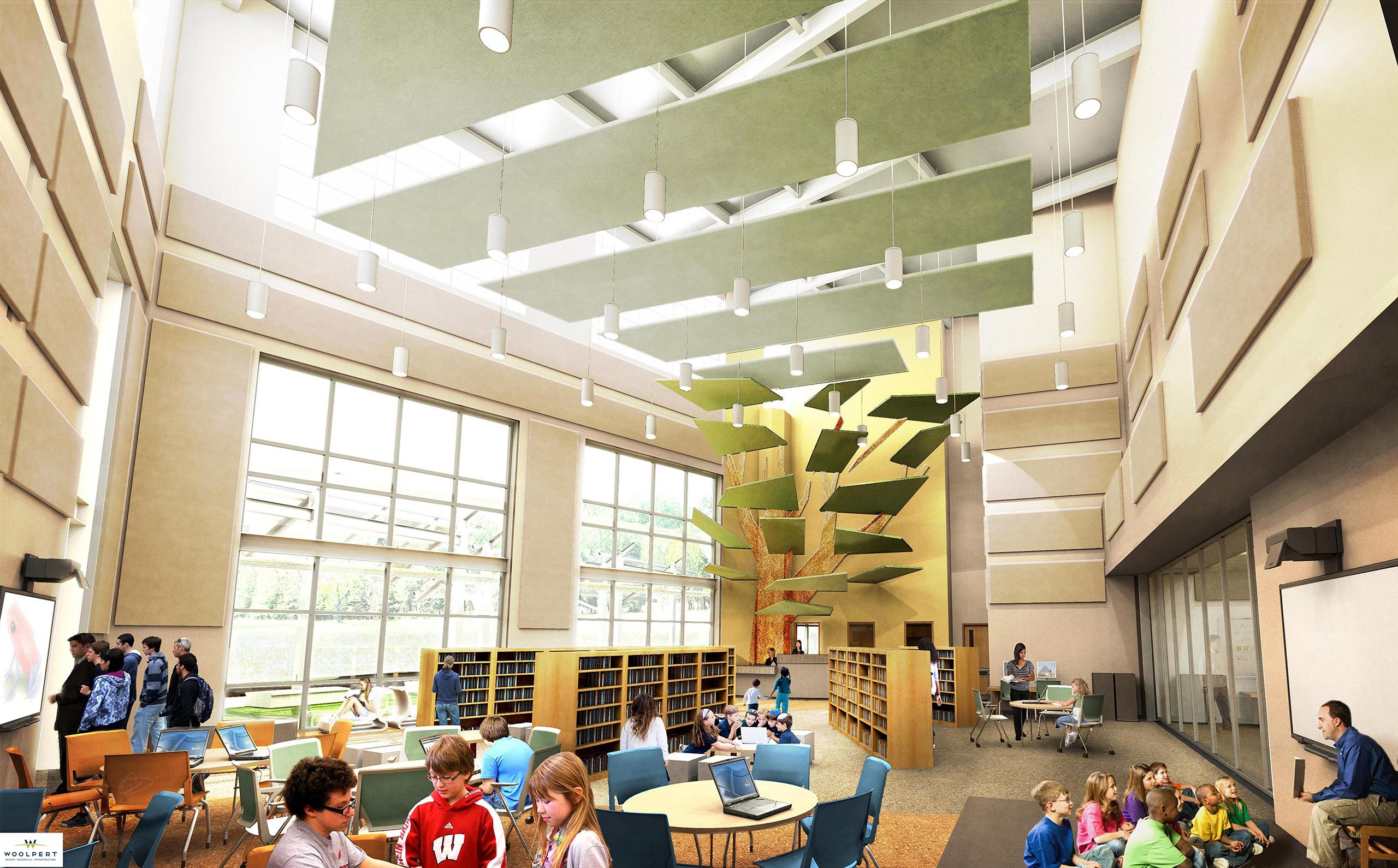 DoDEA Barkley Elementary Fort Campbell