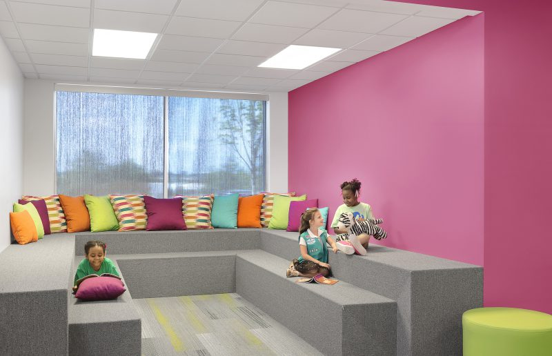 Girl Scouts Berges Center – Oculus Inc.