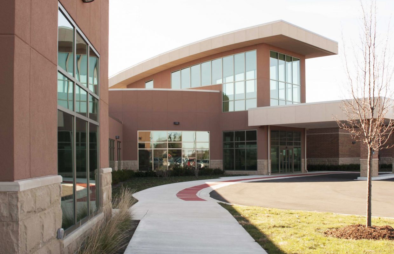 Commercial Architect St Louis | Interior Designer St Louis